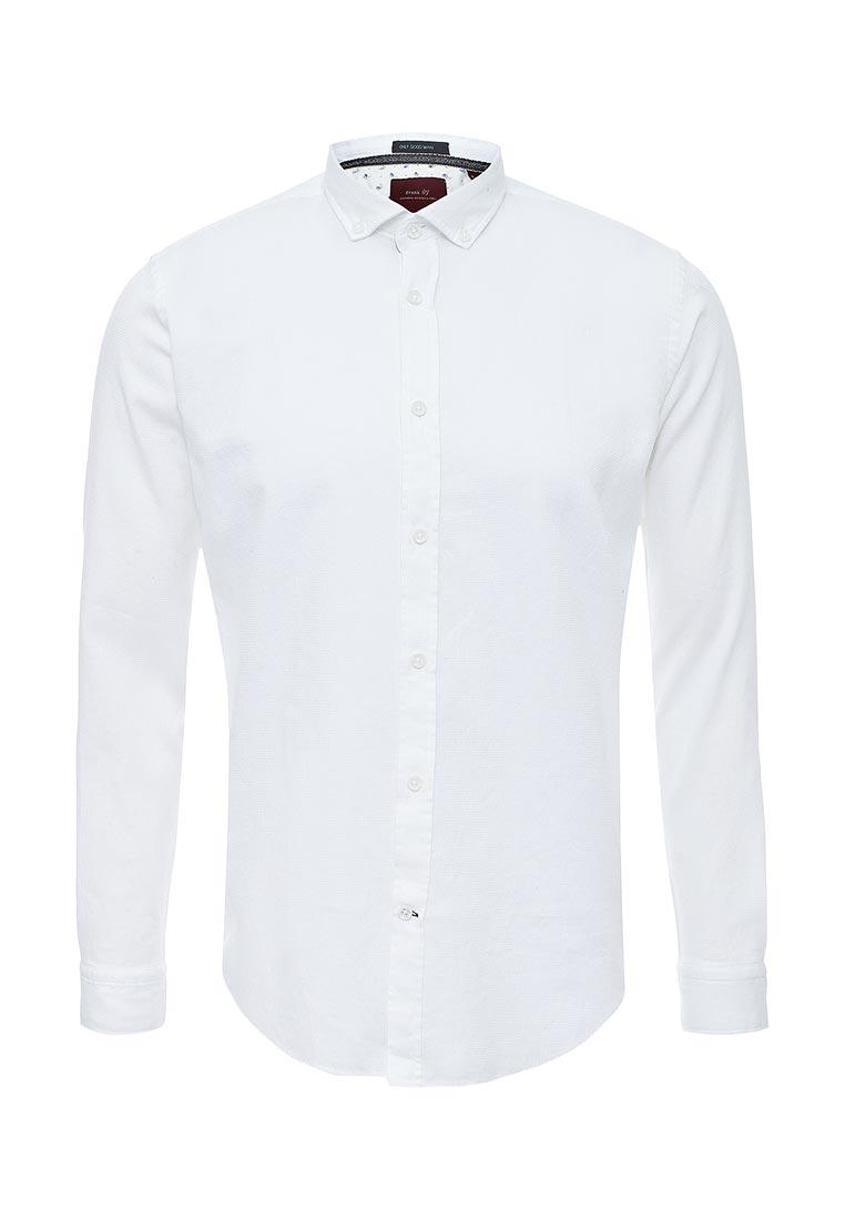Рубашка с длинным рукавом Frank NY 16C010250002
