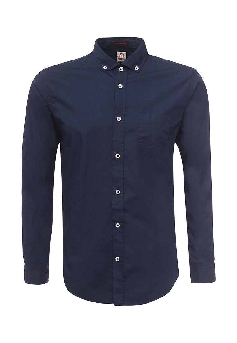 Рубашка с длинным рукавом Frank NY 16C010250003