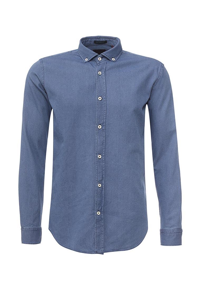 Рубашка с длинным рукавом Frank NY 16C010250004