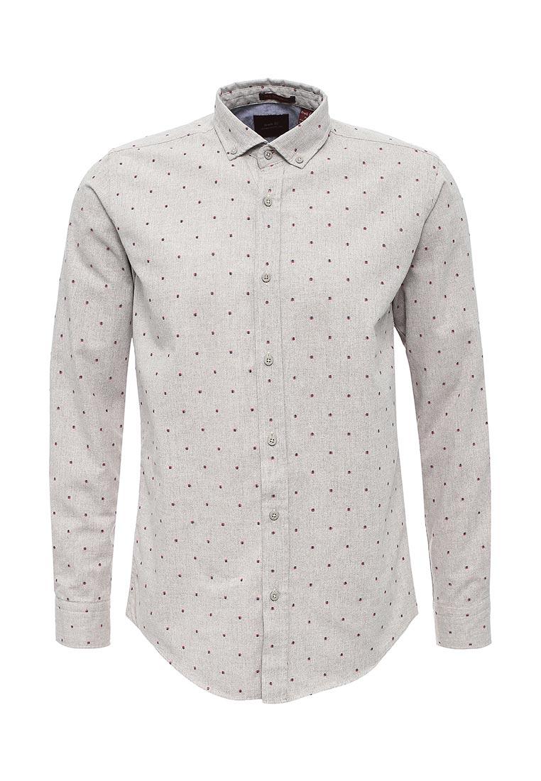 Рубашка с длинным рукавом Frank NY 16C010250005
