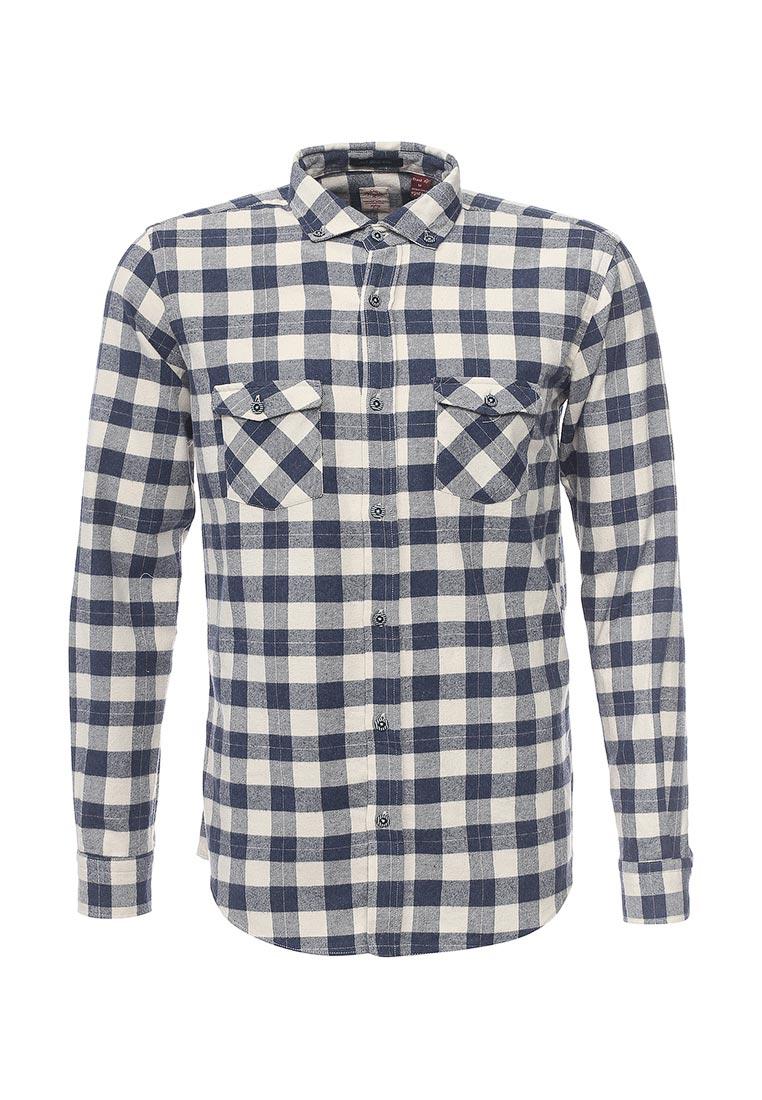 Рубашка с длинным рукавом Frank NY 16C010250006