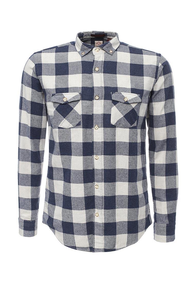 Рубашка с длинным рукавом Frank NY 16C010250007