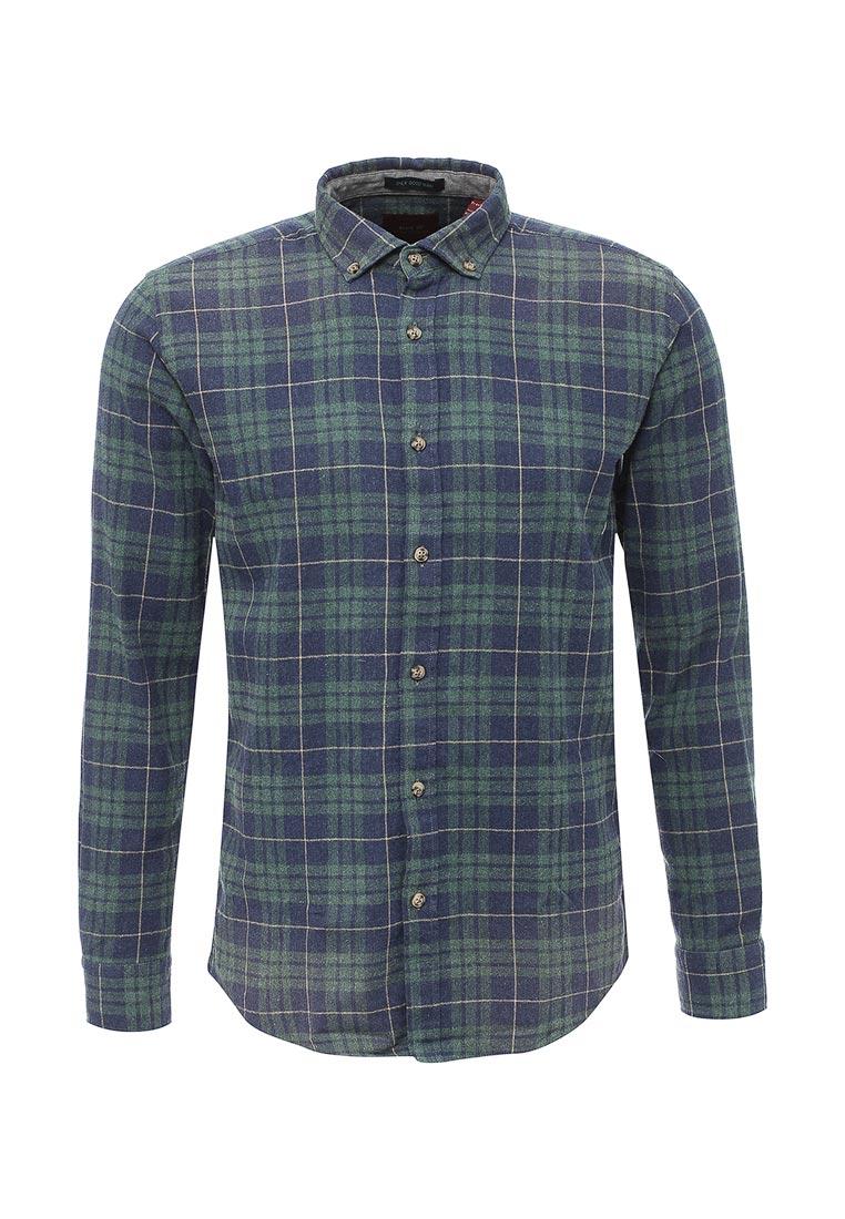 Рубашка с длинным рукавом Frank NY 16C010250008