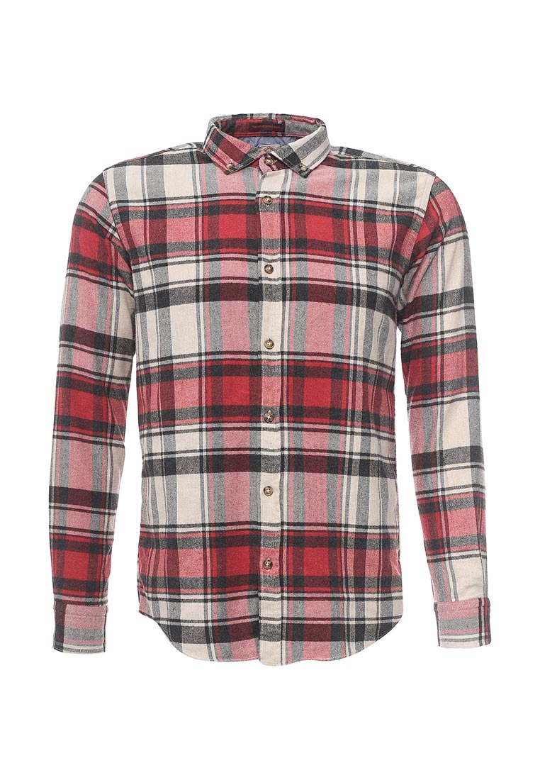 Рубашка с длинным рукавом Frank NY 16C010250009