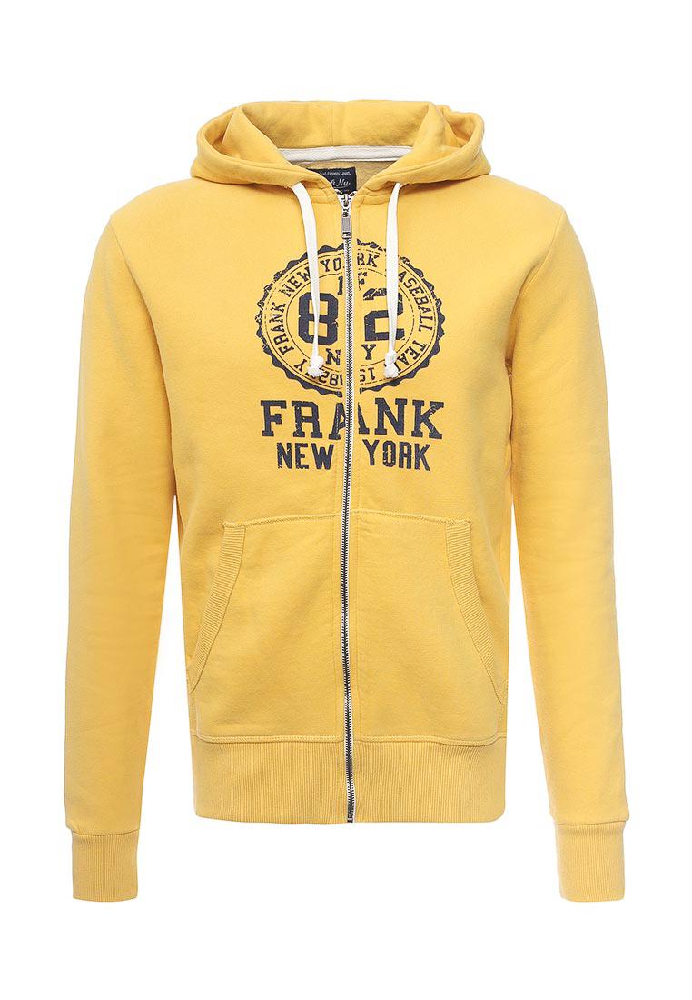 Толстовка Frank NY 16c080210076