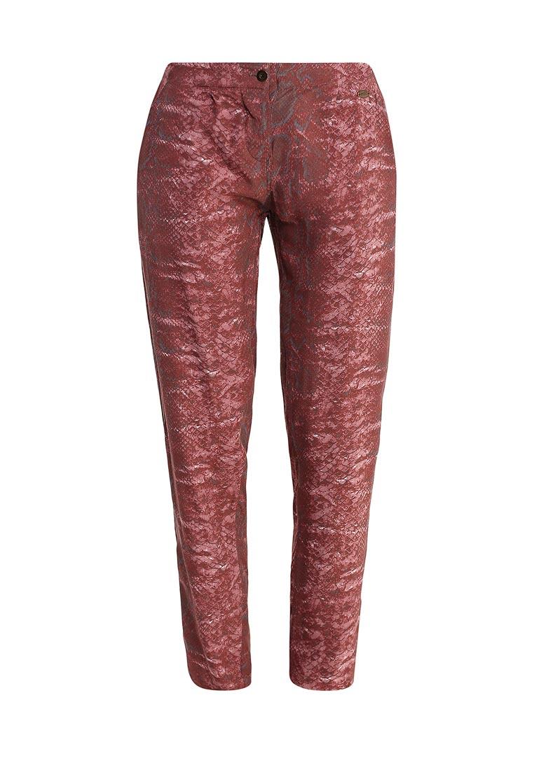 Женские зауженные брюки Frank NY 16B040200001