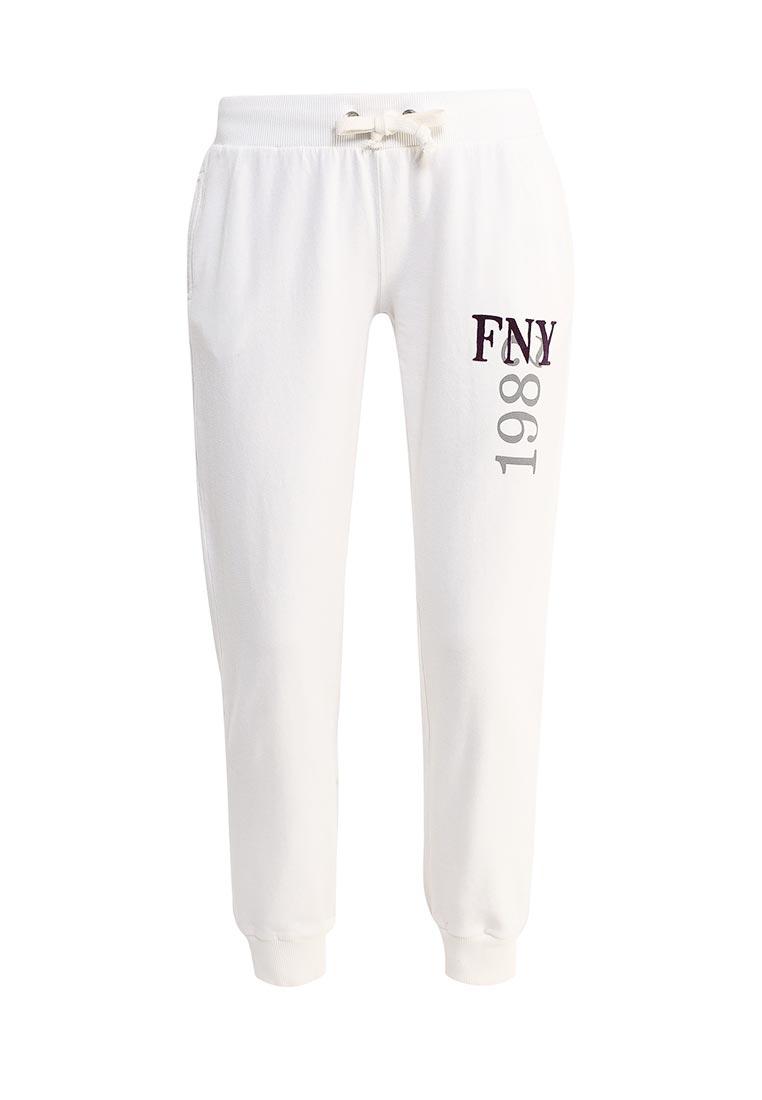 Женские спортивные брюки Frank NY 16B070200003
