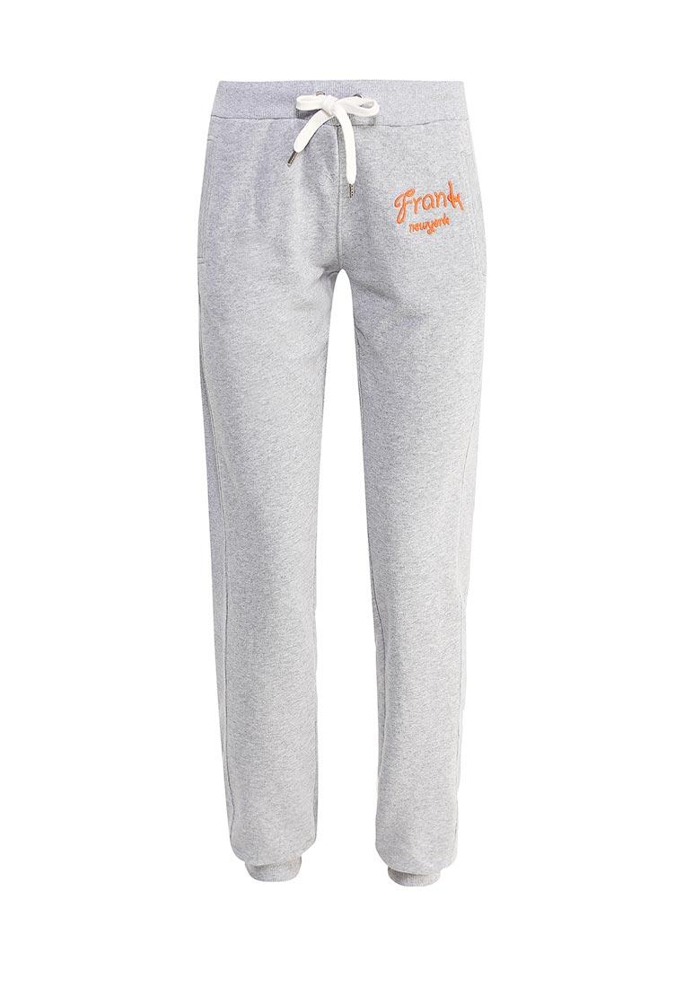 Женские спортивные брюки Frank NY 16B070200005