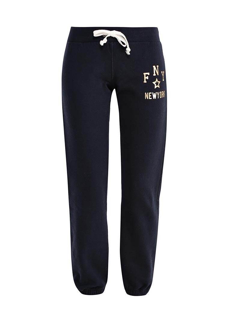 Женские спортивные брюки Frank NY 16b070210001
