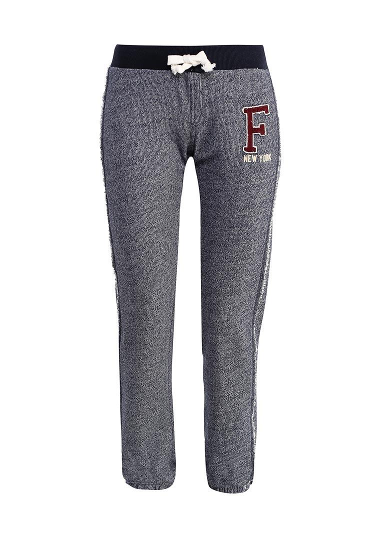 Женские спортивные брюки Frank NY 16B070210002