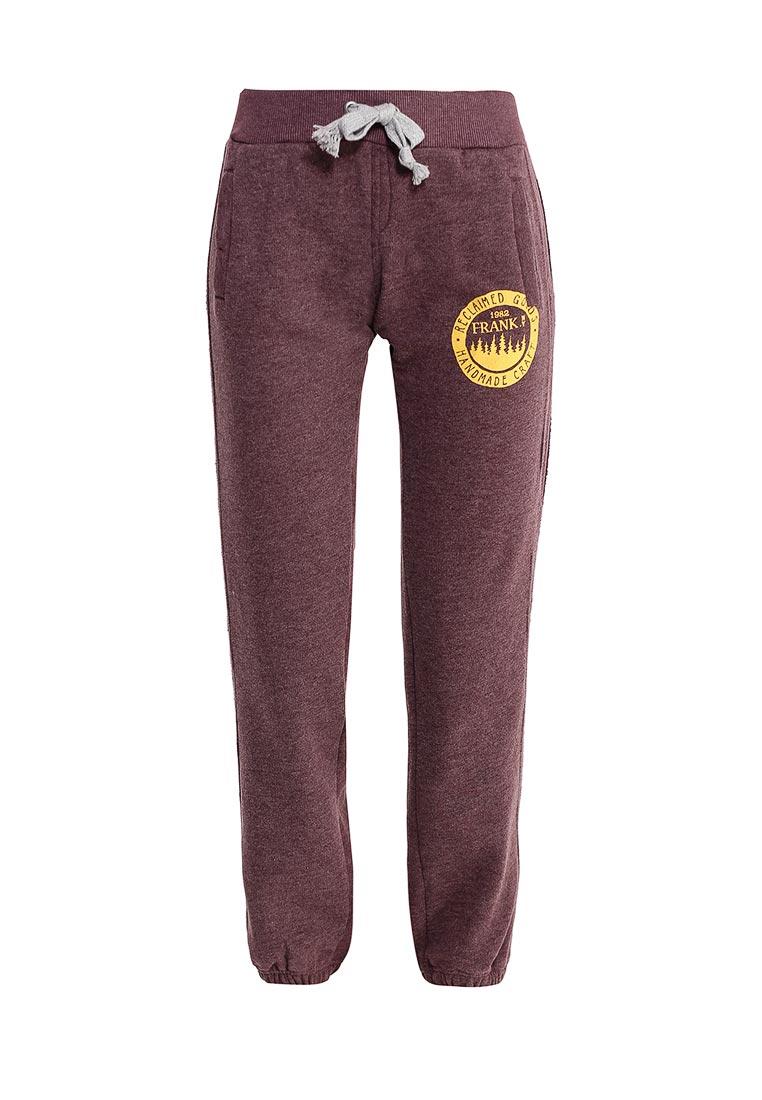 Женские спортивные брюки Frank NY 16b070210011
