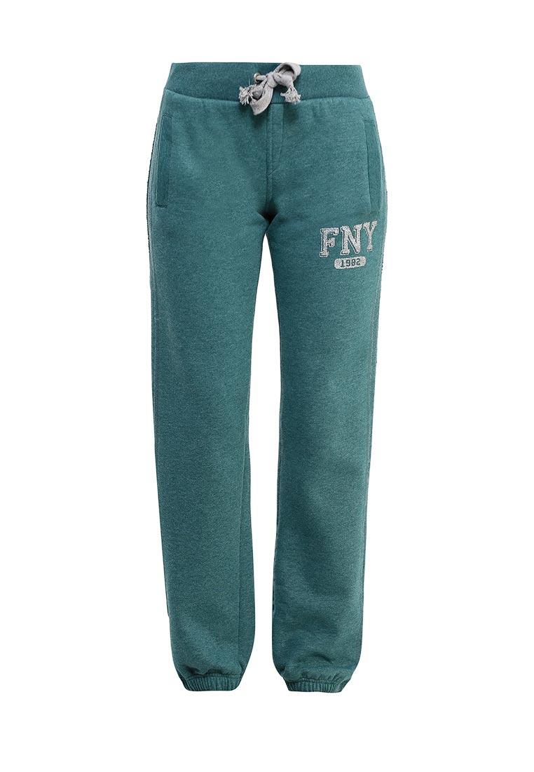 Женские спортивные брюки Frank NY 16B070210012