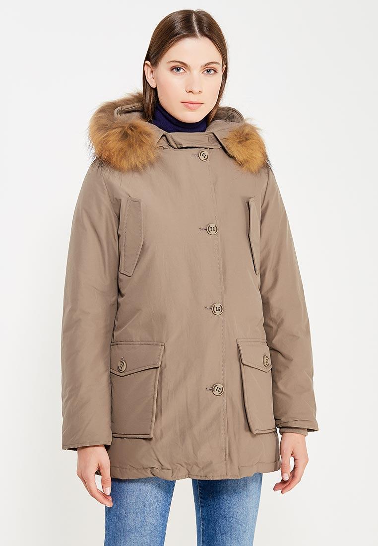 Утепленная куртка Freedomday IFRW1053Q-600-RD