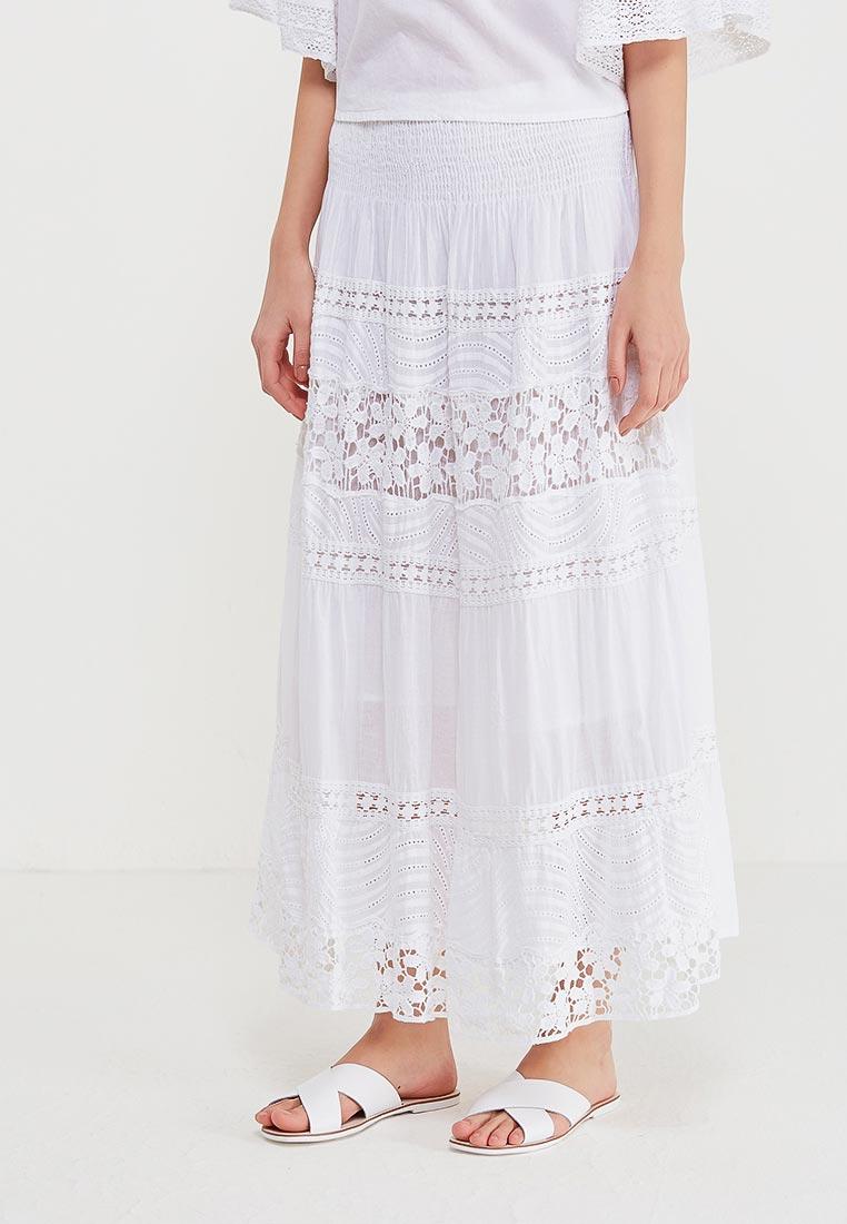 Широкая юбка Fresh Cotton 017F-1С