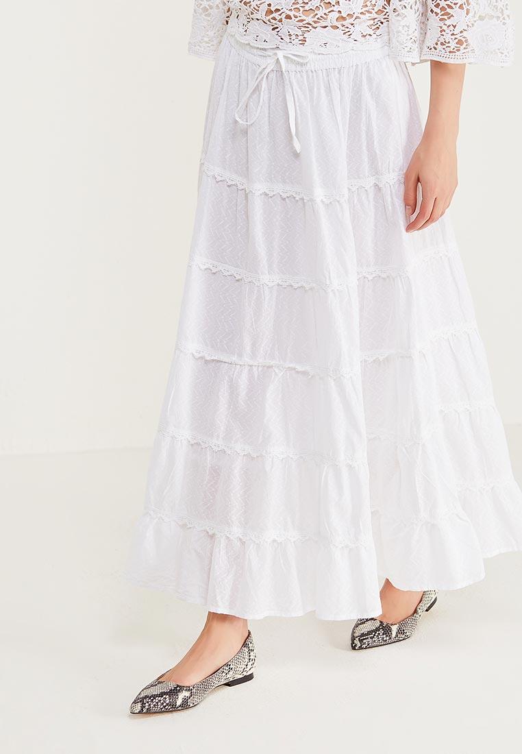 Широкая юбка Fresh Cotton 018F-1С