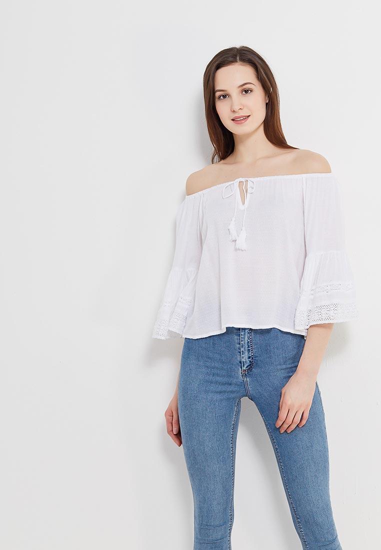 Блуза Fresh Cotton 298F-1M