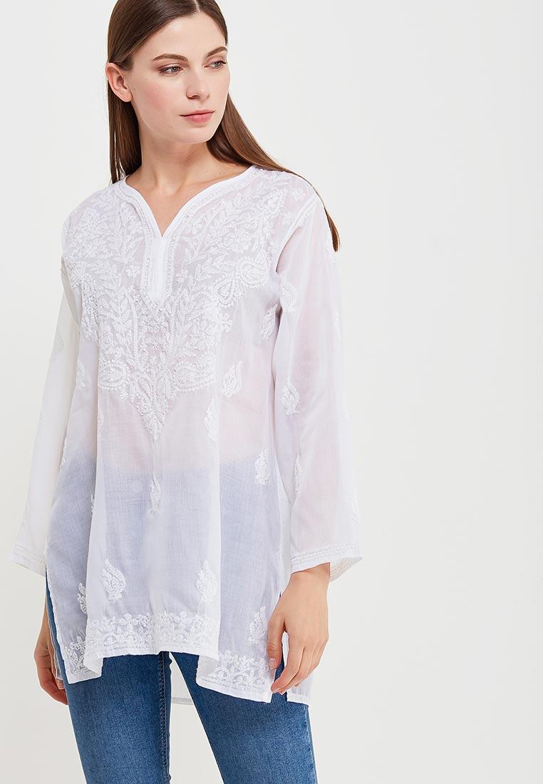 Блуза Fresh Cotton 346F-1C