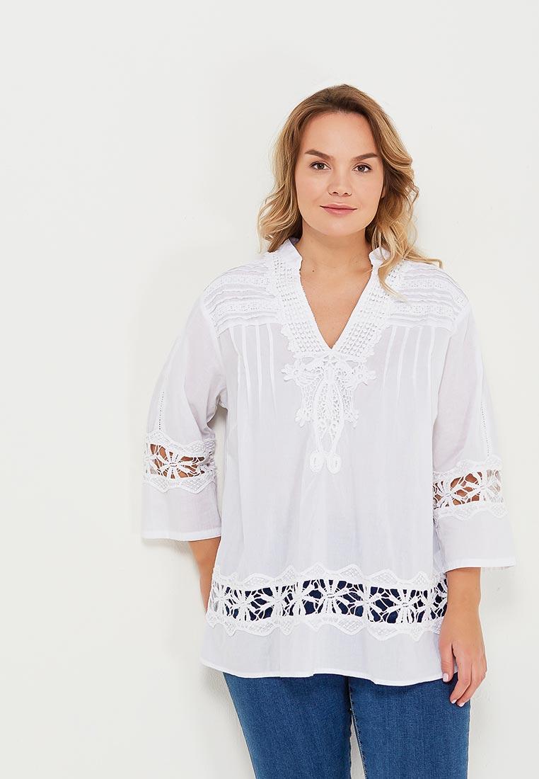 Блуза Fresh Cotton 354F-1C