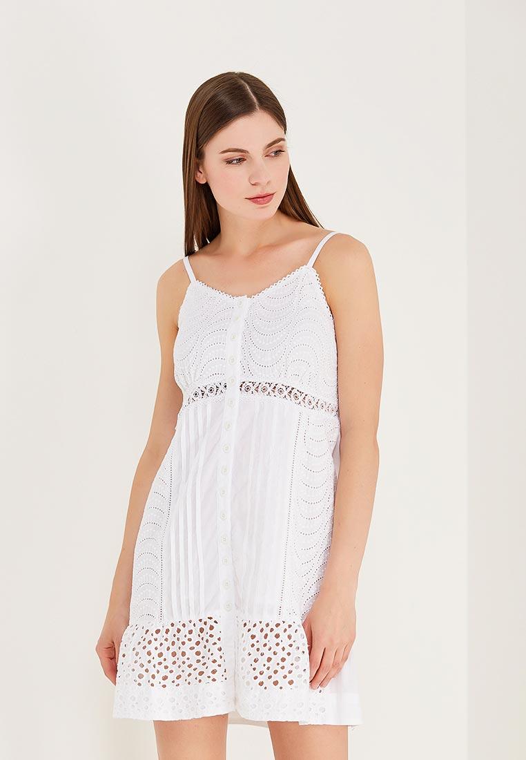 Платье Fresh Cotton 610F-1C