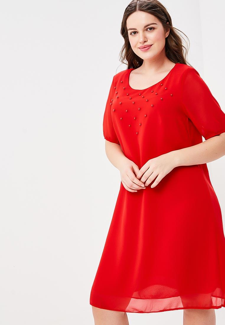 Платье Fresh Cotton 202