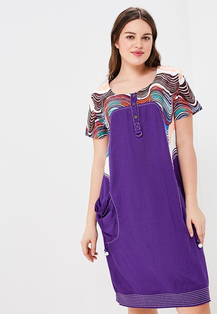 Летнее платье Fresh Cotton 14241-3V