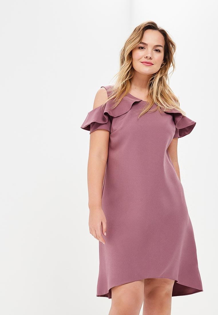 Платье-миди Fresh Cotton 1493