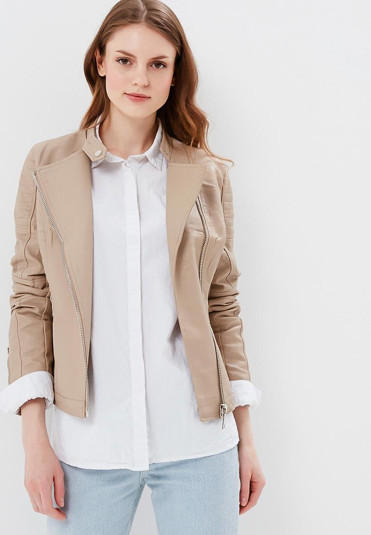 Кожаная куртка Fresh Cotton 1750