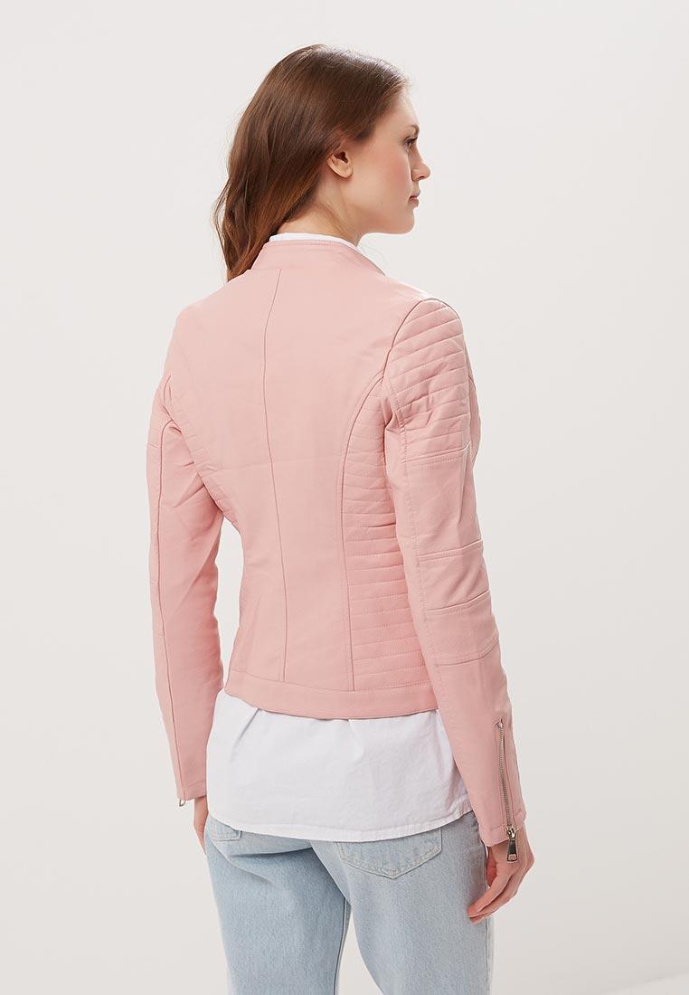 Кожаная куртка Fresh Cotton 1752-1: изображение 3