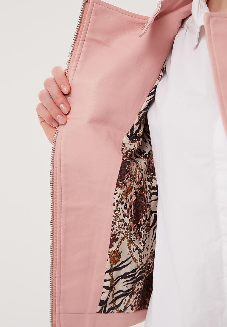 Кожаная куртка Fresh Cotton 1752-1: изображение 4