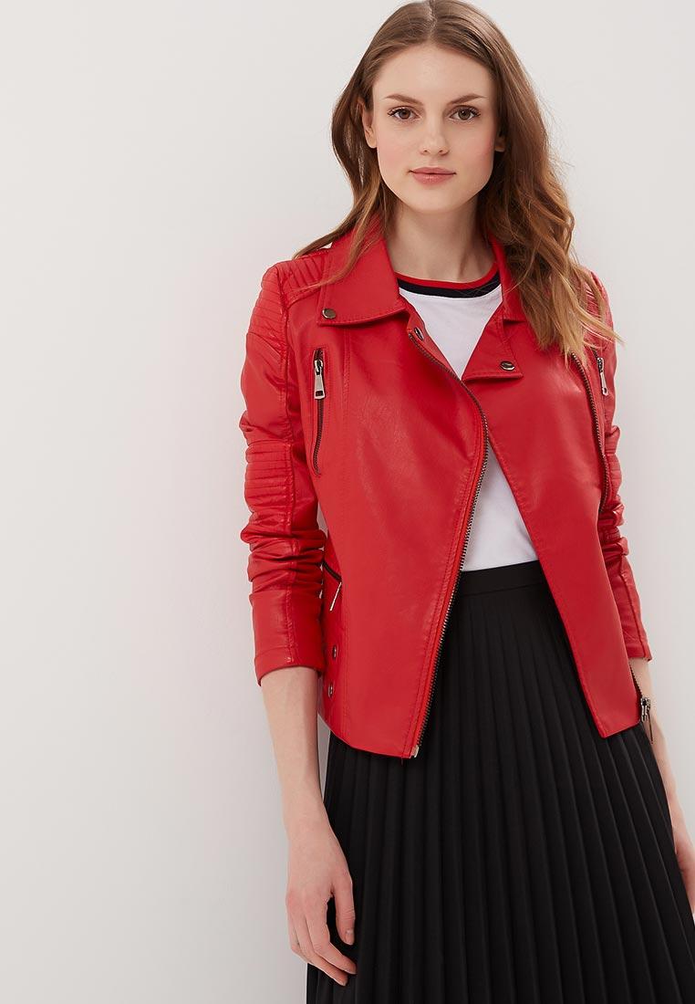Кожаная куртка Fresh Cotton 1763-1