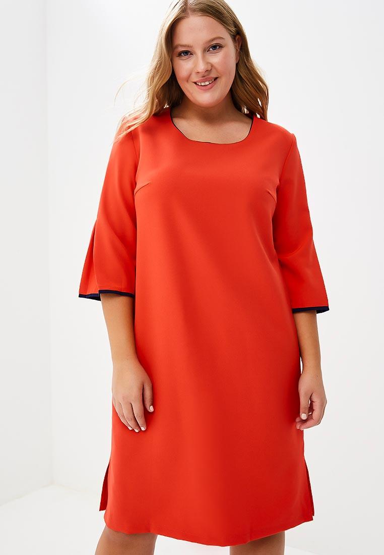 Платье-миди Fresh Cotton 39-1