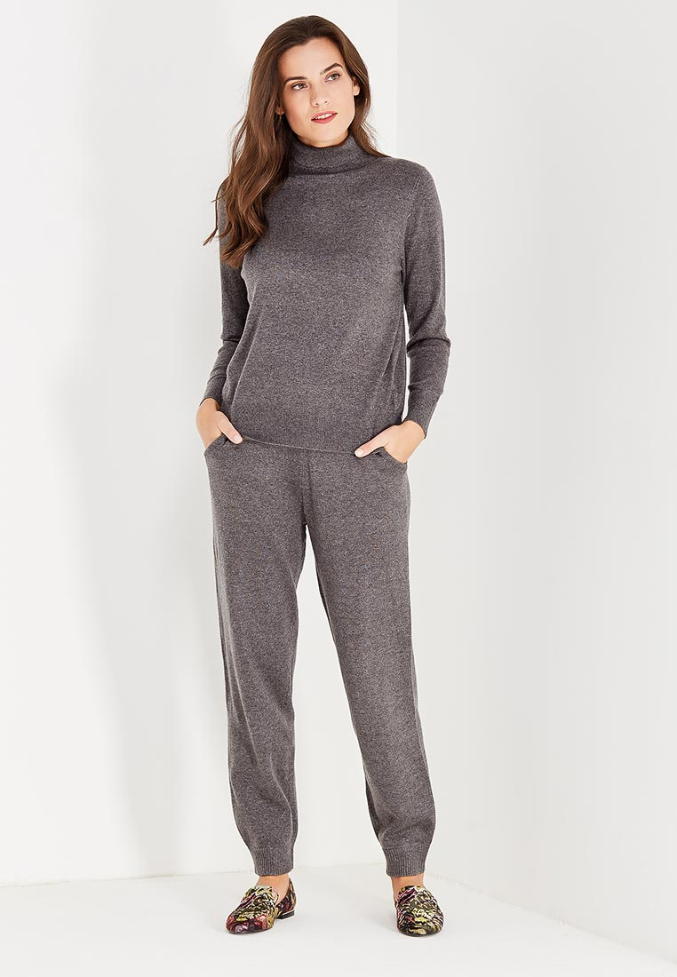 Костюм с брюками Fresh Cotton 4580