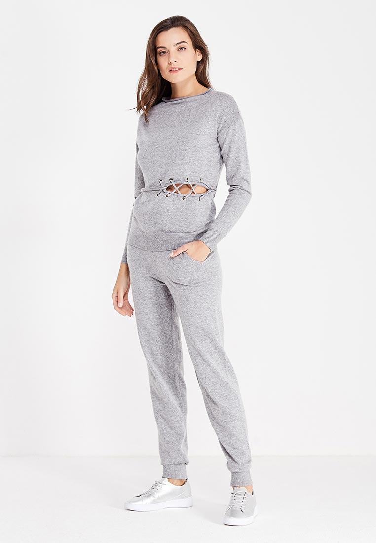 Костюм с брюками Fresh Cotton 4601