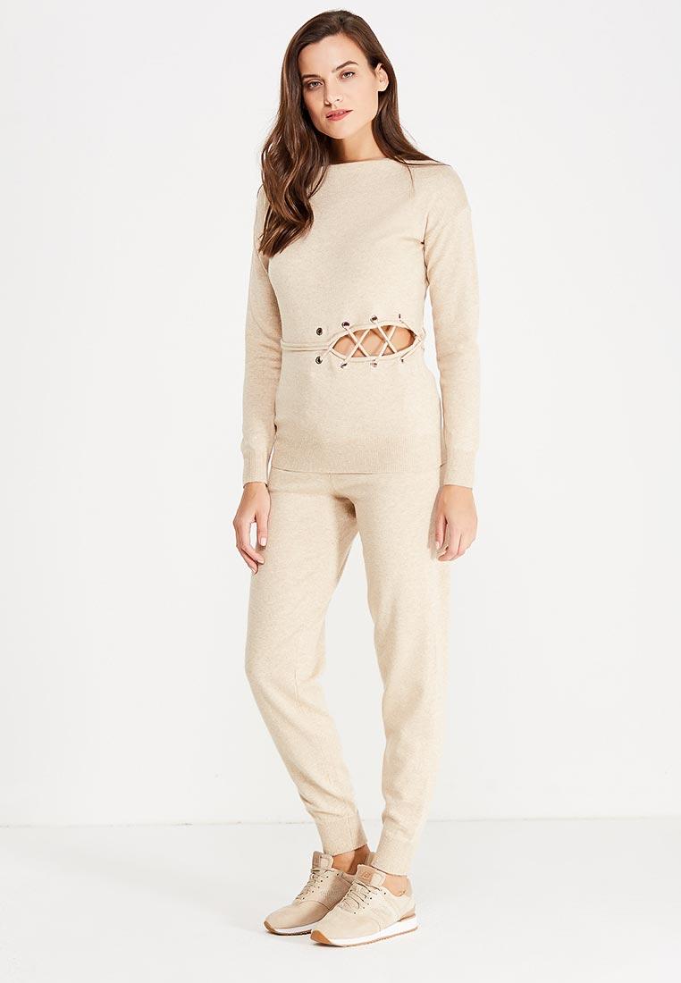 Костюм с брюками Fresh Cotton 4600