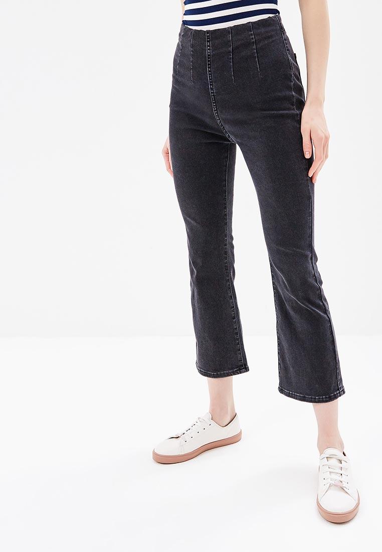 Широкие и расклешенные джинсы Free People OB770879