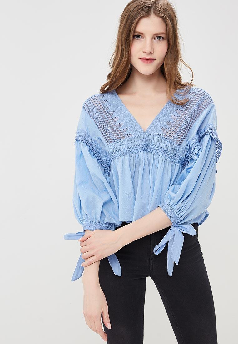 Блуза Free People OB763756