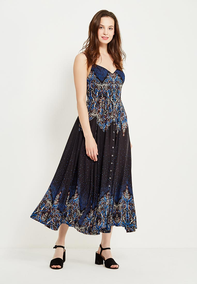 Платье-макси Free People OB560658