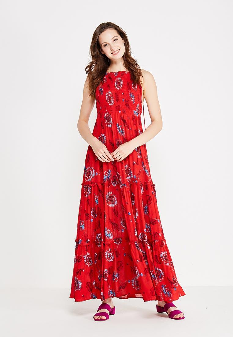 Летнее платье Free People OB580623