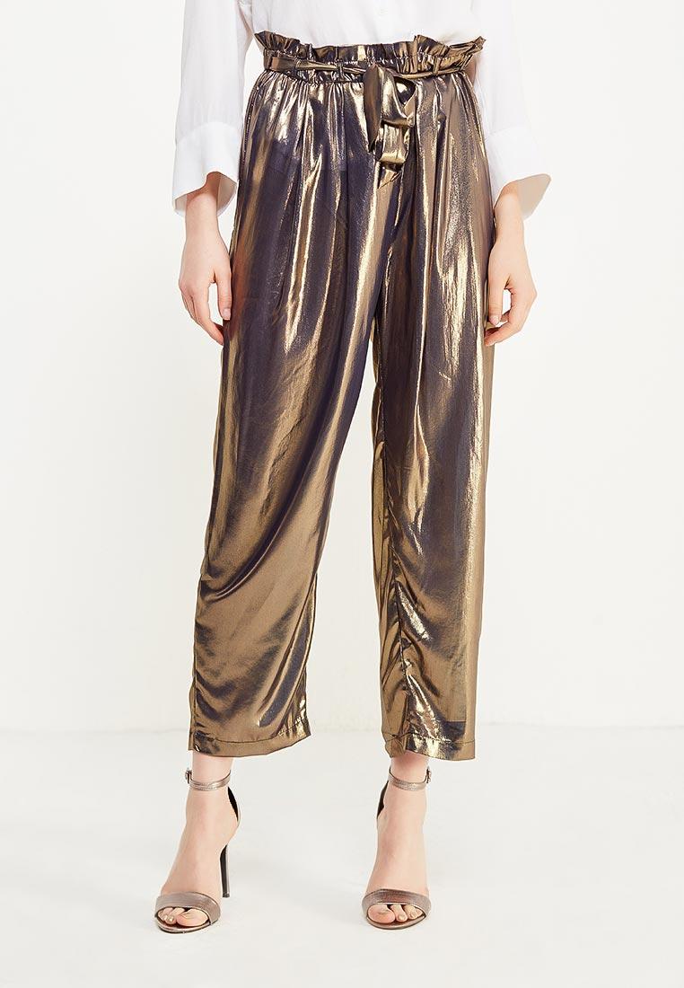Женские зауженные брюки Free People OB654273