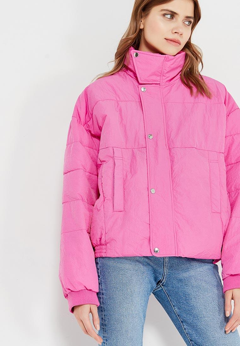 Утепленная куртка Free People OB663652