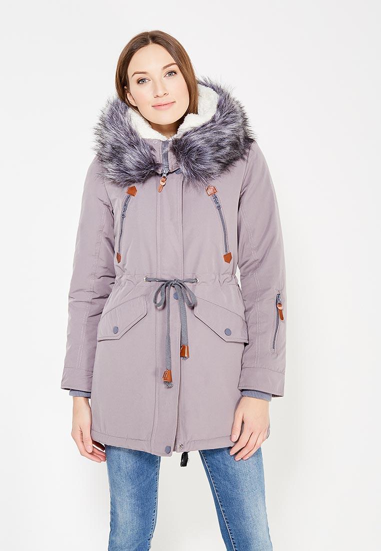 Утепленная куртка FROGGI FR60715