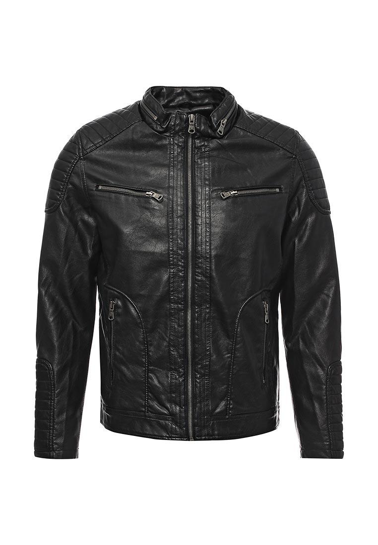 Кожаная куртка Freeside FS1002