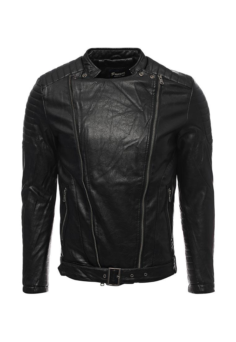 Кожаная куртка Freeside FS1028