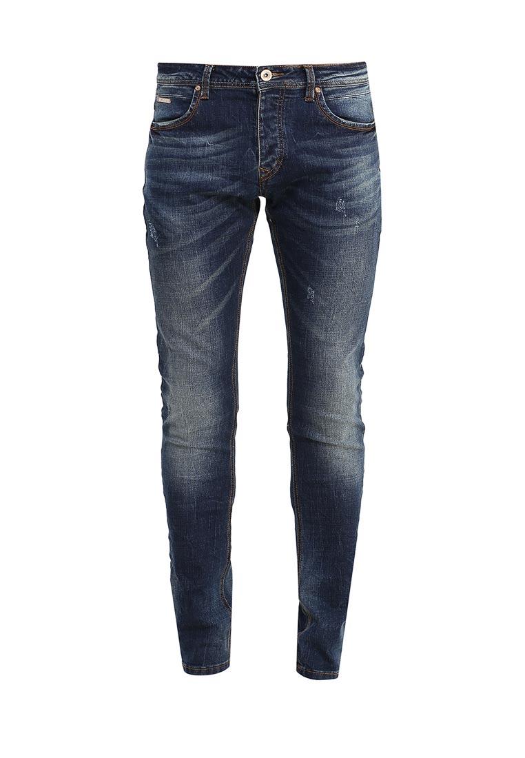 Зауженные джинсы Freeside OMG1143