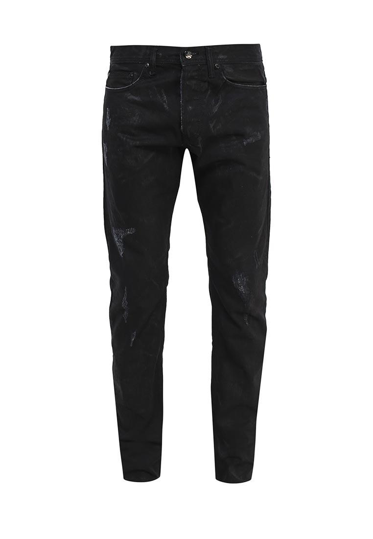 Зауженные джинсы Freeside X-Type1