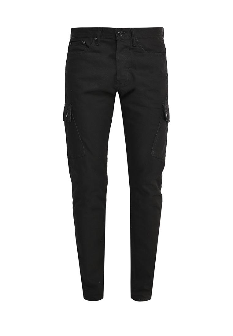 Зауженные джинсы Freeside X-Type2