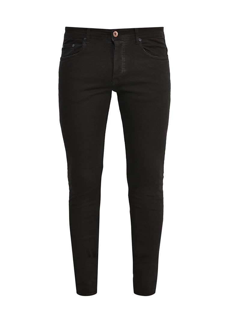 Зауженные джинсы Freeside Ballex012