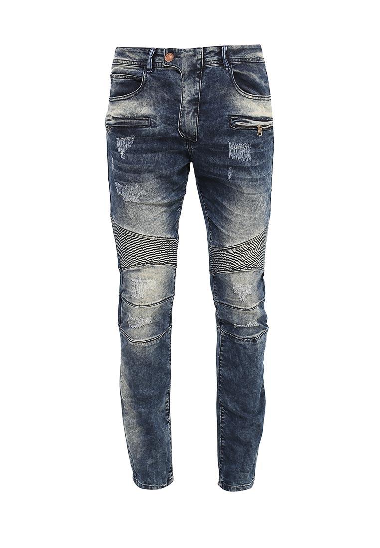Зауженные джинсы Freeside Ballex013