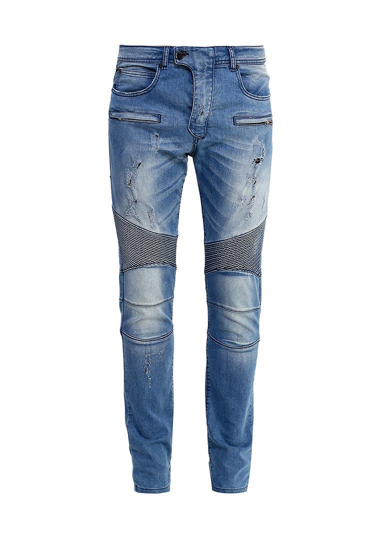 Зауженные джинсы Freeside Boom