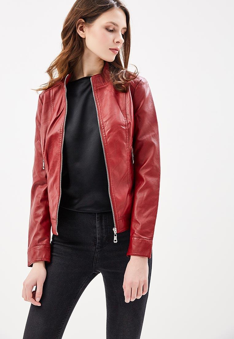 Кожаная куртка Fronthi F911809